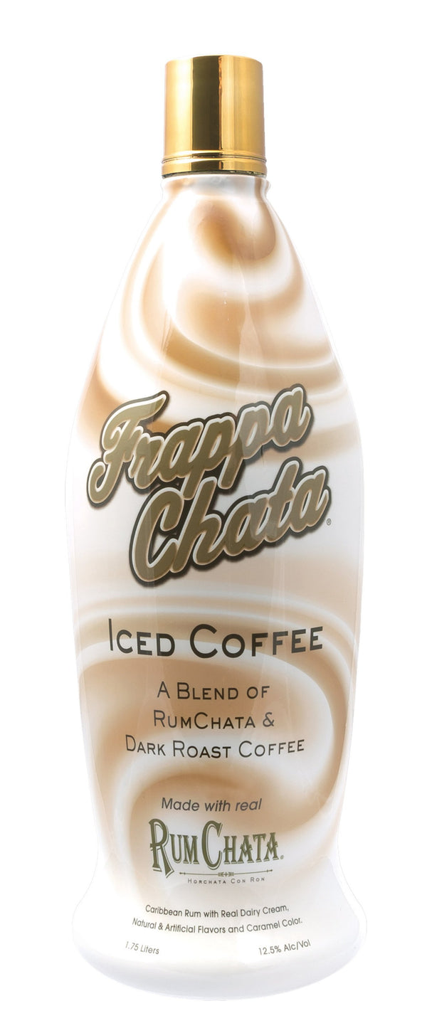 Frappachata Ice Coffee Liqueur 1.75L