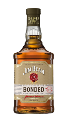 Jim Beam Bonded 100 Proof 750ml
