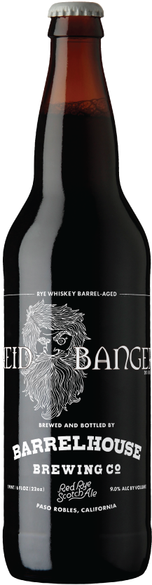 Barrelhouse Heidbanger 22oz