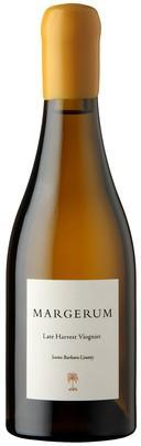 Margerum Late Harvest Viognier 2014 375ml
