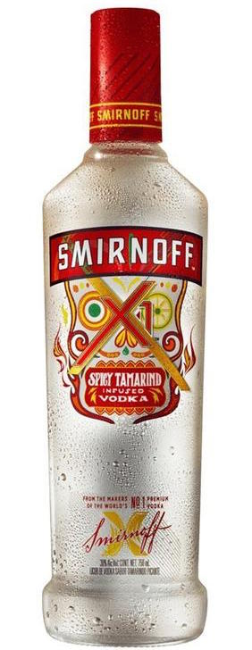 Smirnoff Spicy Tamarind 750ml