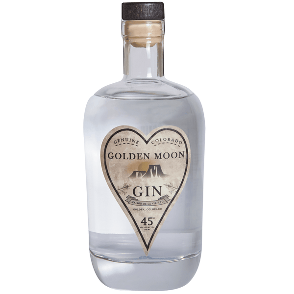 Golden Moon Gin 750ml