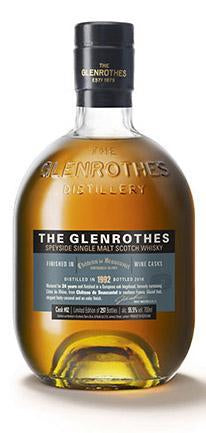Glenrothes Chateau de Beaucastel Cask 750ml