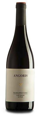 Angoris Schioppettino Friuli 2015 750ml