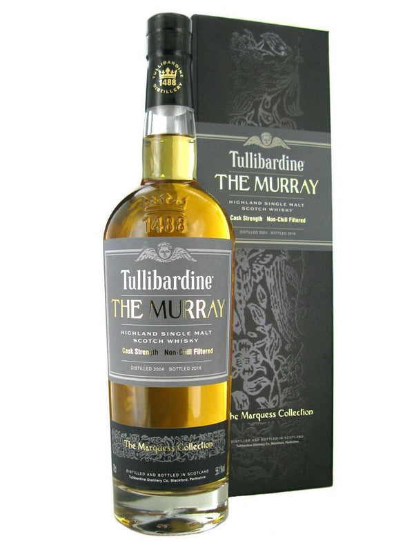 Tullibardine The Murray 750ml