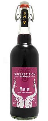 Superstition Marion Mead 750ml