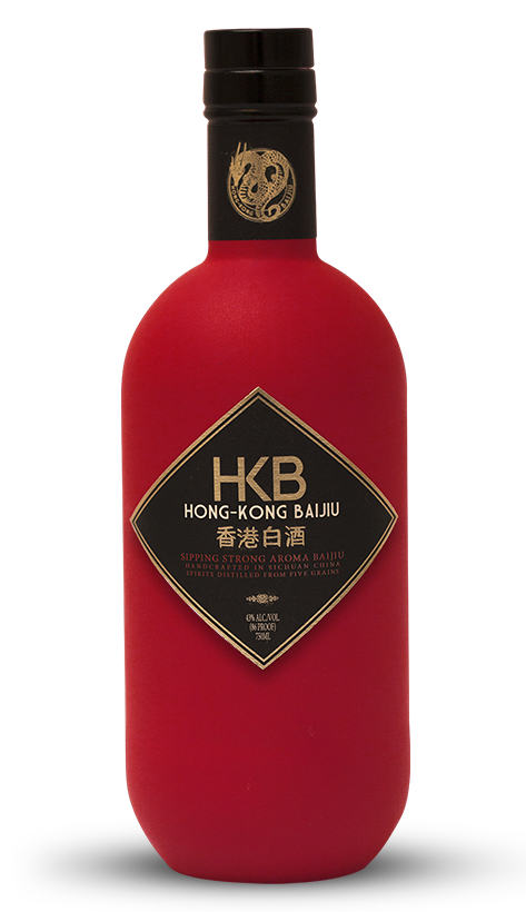 Hong-Kong Baijiu 750ml