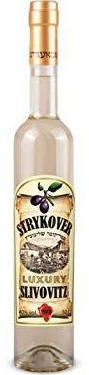 Strykover Luxury Slivovitz Plum Brandy 750ml