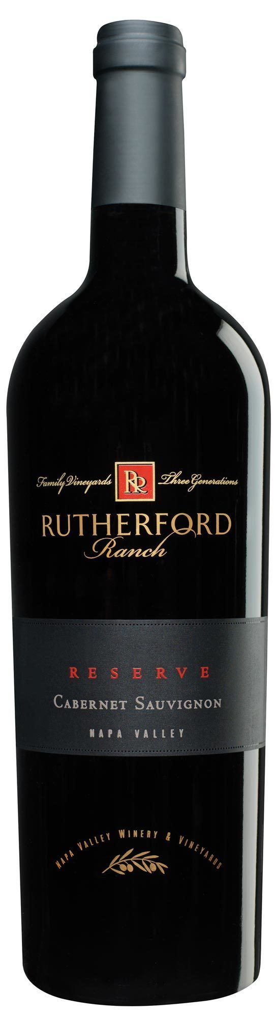 Rutherford Ranch Cabernet Sauvignon Reserve Napa 2017 750ml