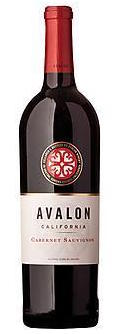 Avalon Cabernet Sauvignon California 750ml