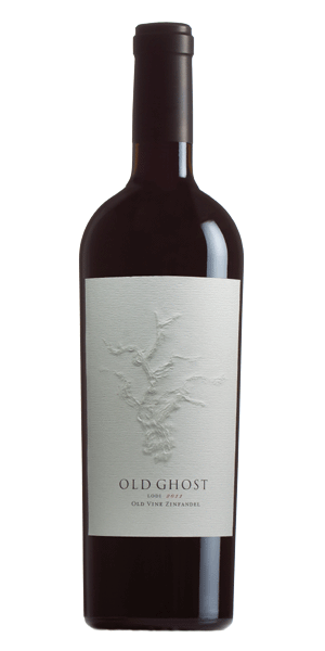 Klinker Brick Old Ghost Old Vine Zinfandel 2016 750ml