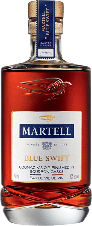 Martell Blue Swift 375ml