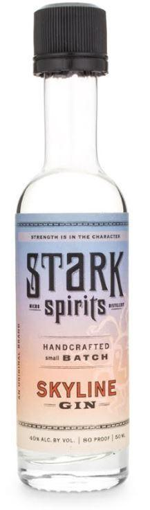 Stark Spirits Skyline Gin 50ml