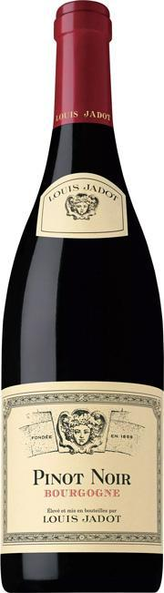 Louis Jadot Aurum Pinot Noir 2018 750ml