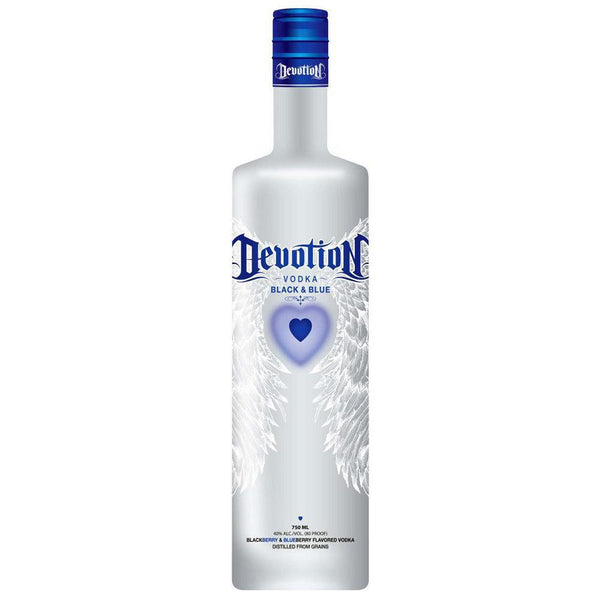 Devotion Black & Blue 750ml