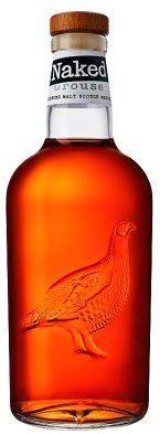 Naked Grouse Scotch Whisky 750ml