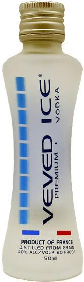 Veved Ice Vodka 50ml