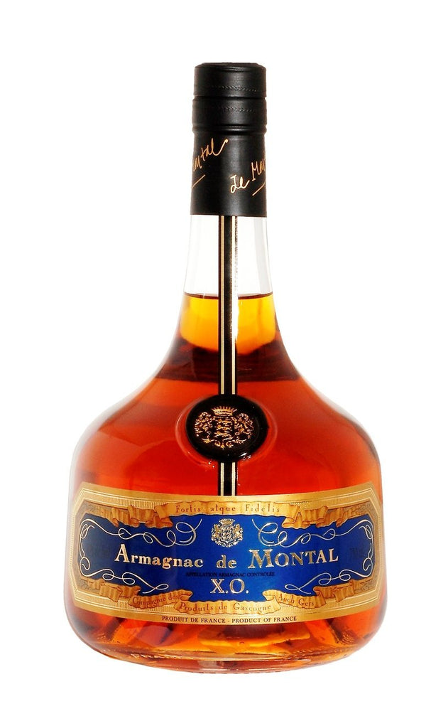 De Montal XO Armagnac 750ml
