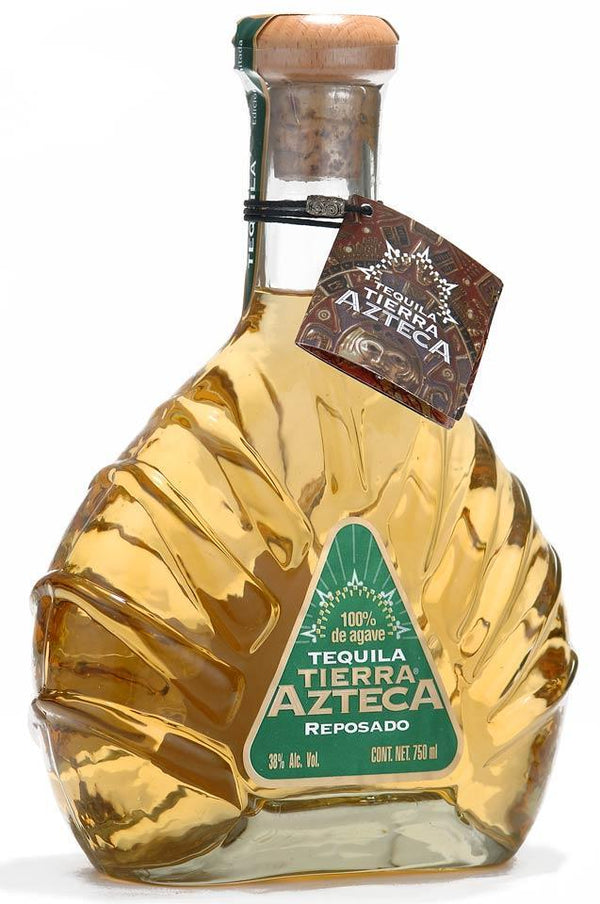 Tierras Tequila Reposado 750ml
