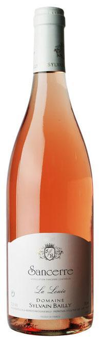 Bailly Sancerre La Louee Rose 750ml