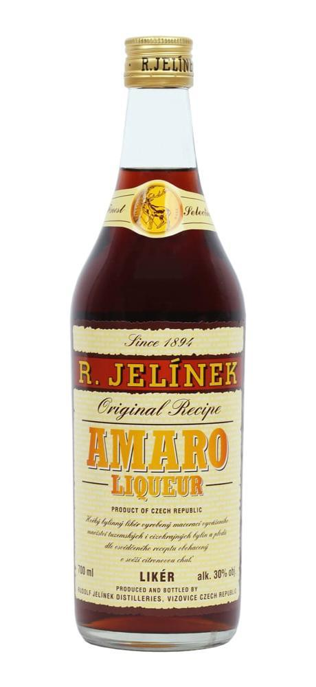 Jelinek Amaro 750ml
