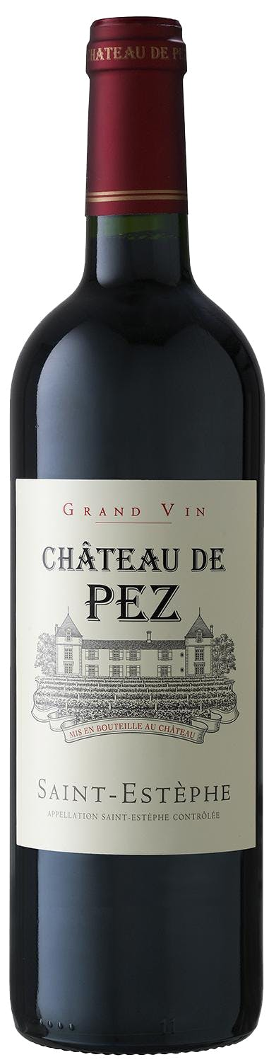 Chateau De Pez Saint Estephe 2014 750ml