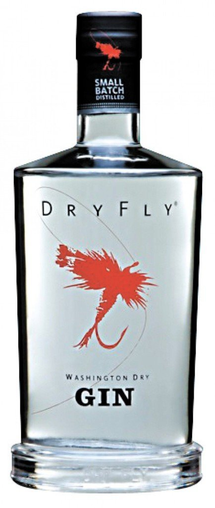Dry Fly Small Batch Gin 750ml
