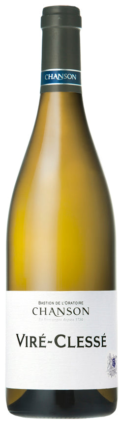Domaine Chanson Vire-Clesse Chardonnay 2016 750ml