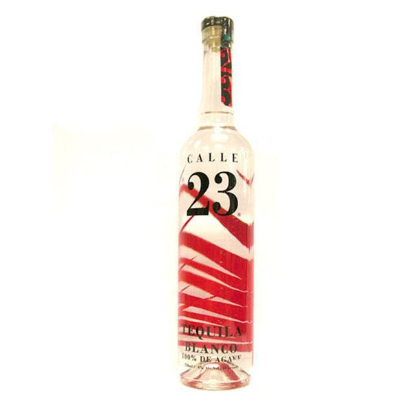 Calle 23 Tequila Blanco 750ml
