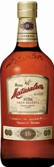 Ron Matusalem Gran Reserva 18 Yrs 750ml