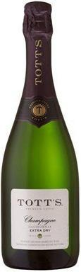 Tott's Extra Dry Sparkling 750ml