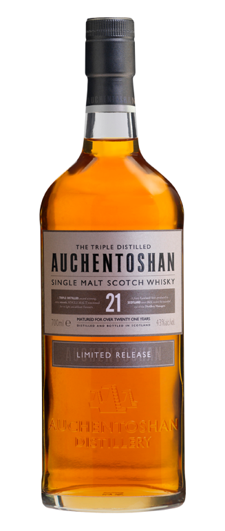 Auchentoshan 21 Yrs. 750ml