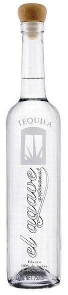 El Agave Blanco 750ml
