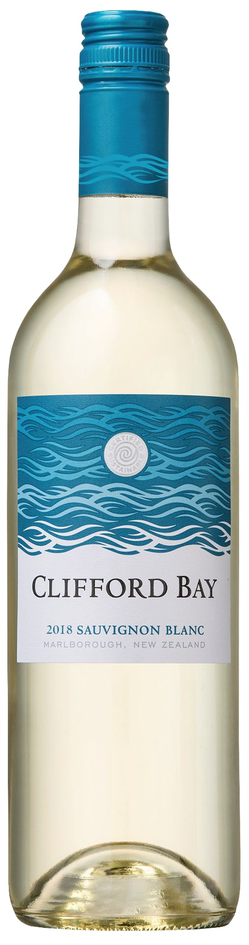 Clifford Bay Sauvignon Blanc 2019 750ml