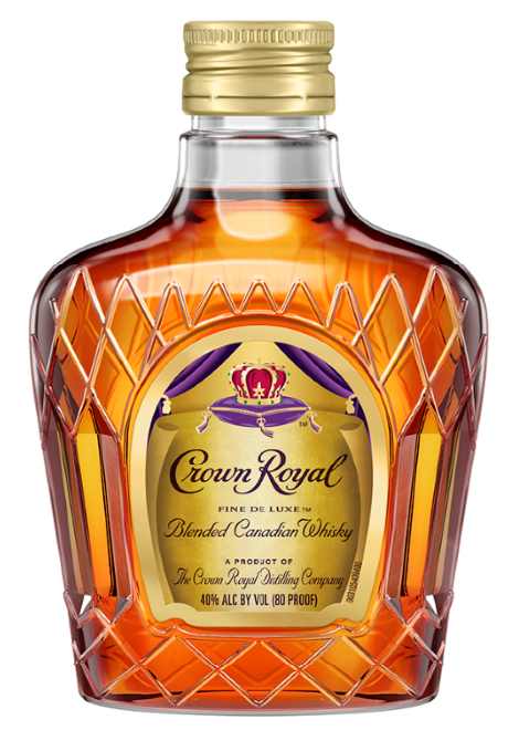 Crown Royal 50ml