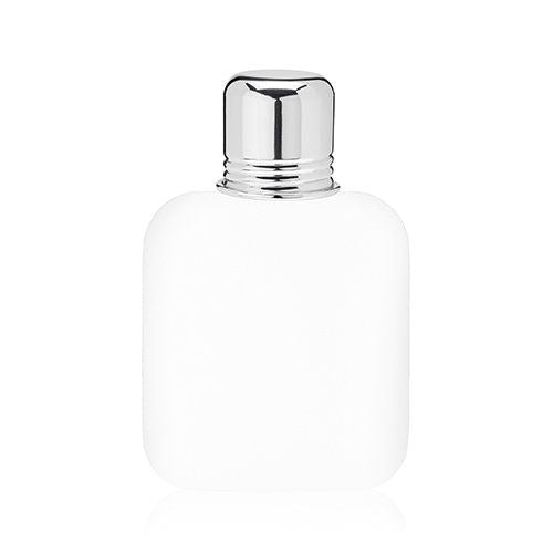 True Plastic Flask 6oz