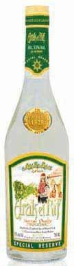 Arak El Rif Green 750ml