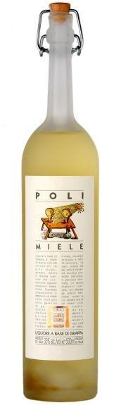 Poli Miele Honey Liqueur 750ml