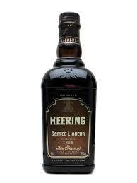 Heering Coffee Liqueur 750ml