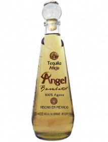 Angel Tequila Anejo 750ml