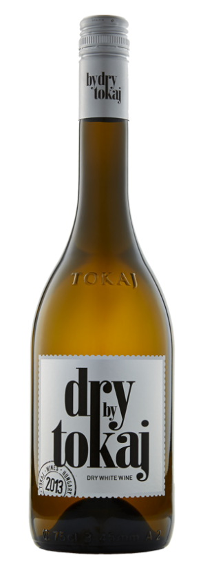 Dry by Tokaj White Wine 750ml