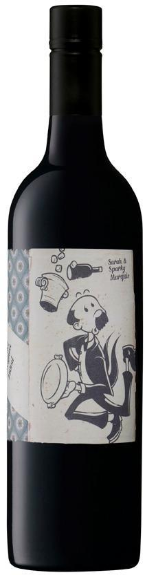 Mollydooker The Maitre D Cabernet Sauvignon 2018 750ml