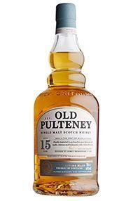 Old Pulteney 15 Yrs 750ml