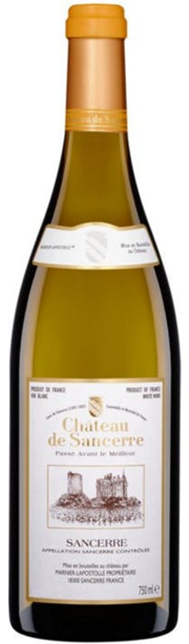 Chateau De Sancerre Sancerre 2019 750ml