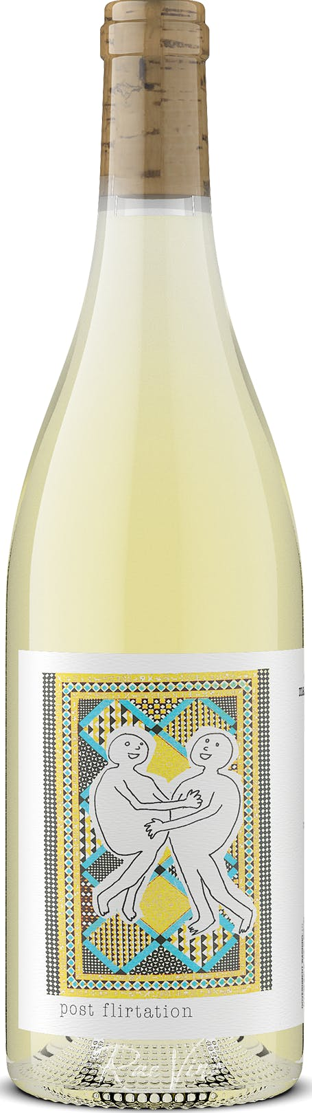 Martha Stoumen Post Flirtation White 2019 750ml
