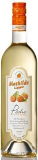 Mathilde Liqueur Peche 750ml