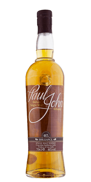 Paul John Brilliance Whisky 750ml