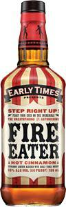 Early Times Fire Eater 750ml