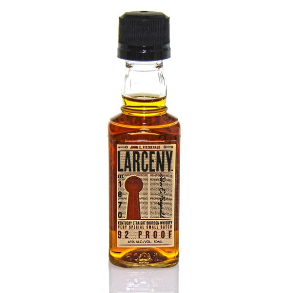 Larceny Small Batch Bourbon 50ml