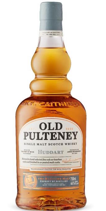 Old Pulteney Huddart 750ml